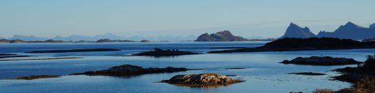 View from Grøtøy