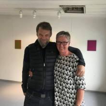 Thomas Pihl, Anne Bente Totland