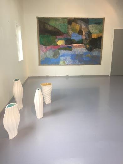 Anne Bente Totland, Jan Sebastian Coch